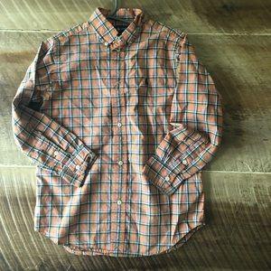 Polo Boys Button Down Shirt